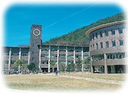 立命館大学校舎の画像